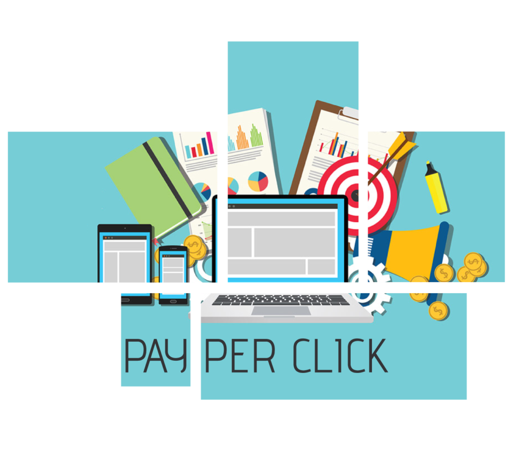 Pay Per Click By The Ardour