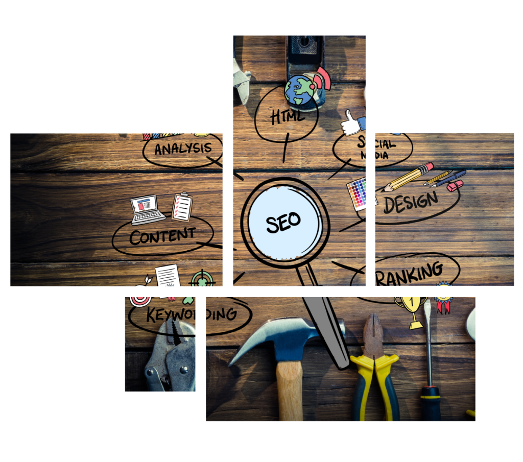 Search Engine Optimization Solutions SEO